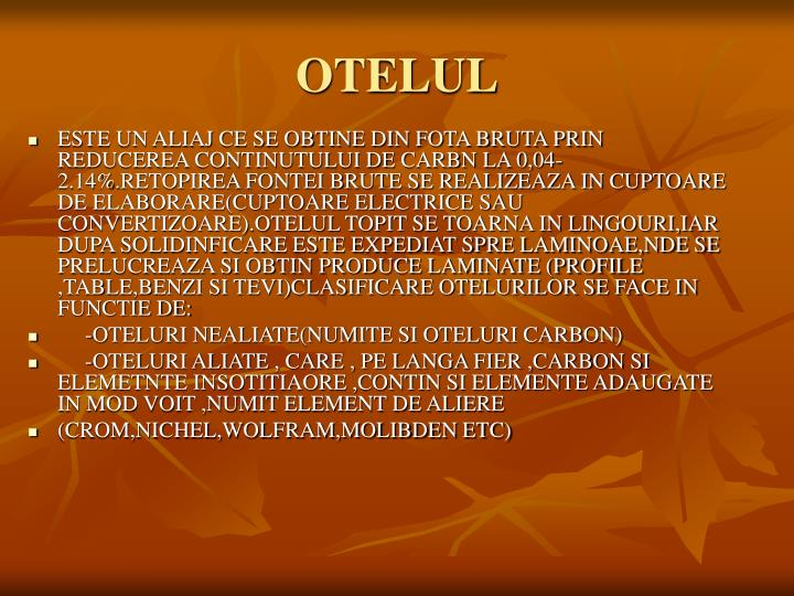 OTELUL