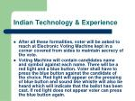 indian technology experience2