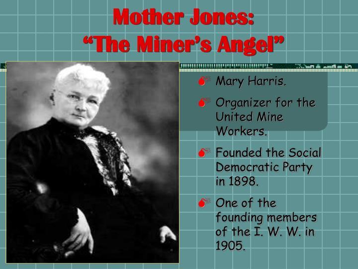 Mother Jones: