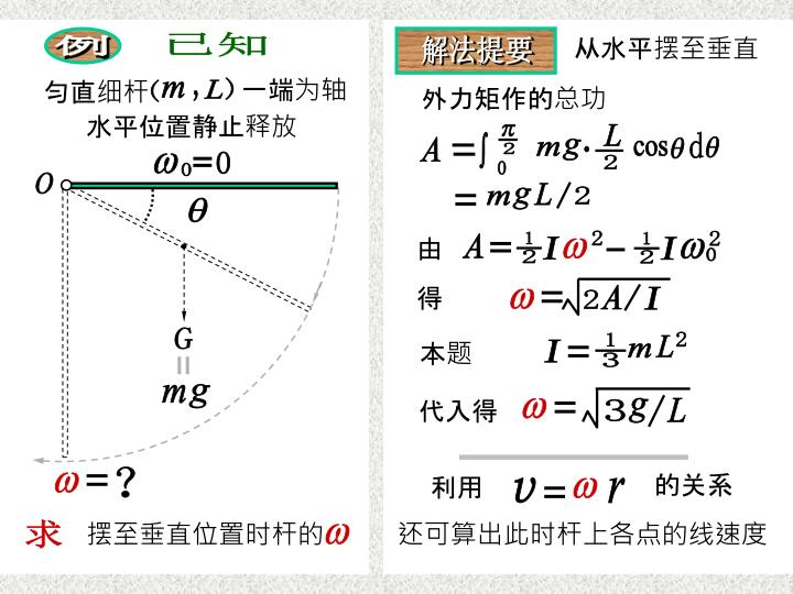 动能定理例题二