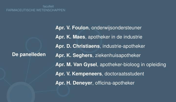 Apr. V. Foulon