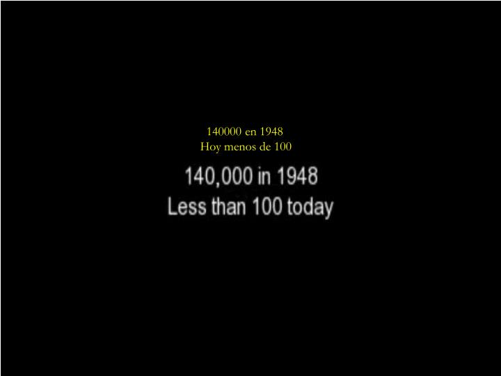 140000 en 1948