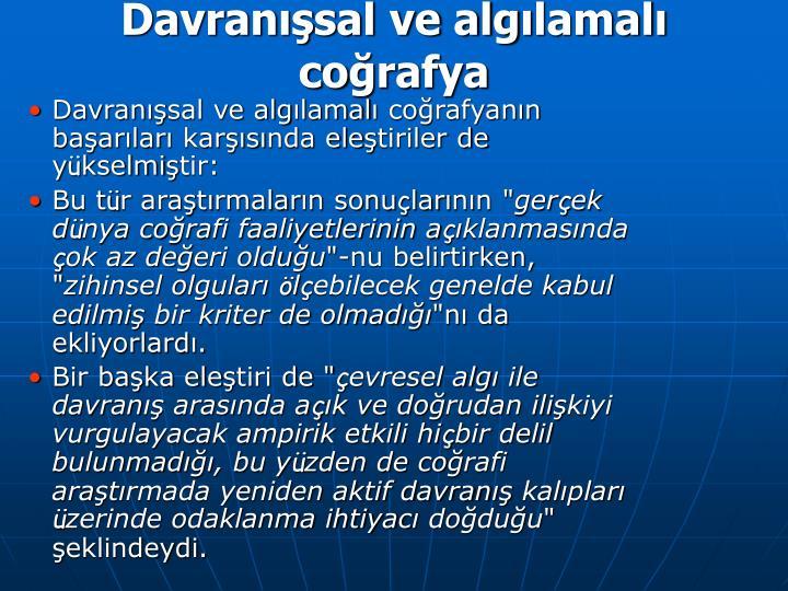 Davran