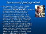 fenomonoloji g r ng bilim2