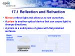 17 1 reflection and refraction3