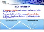 17 1 reflection1