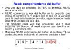 read comportamiento del buffer2