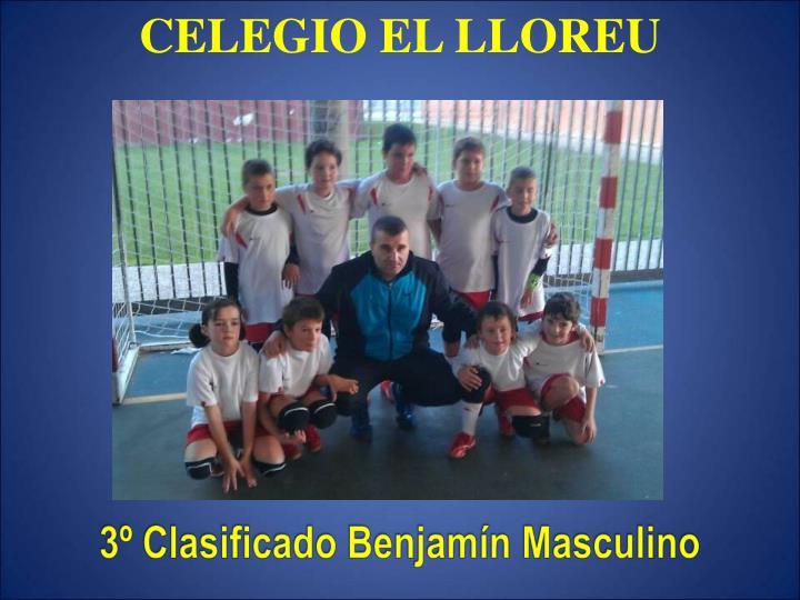 CELEGIO EL LLOREU