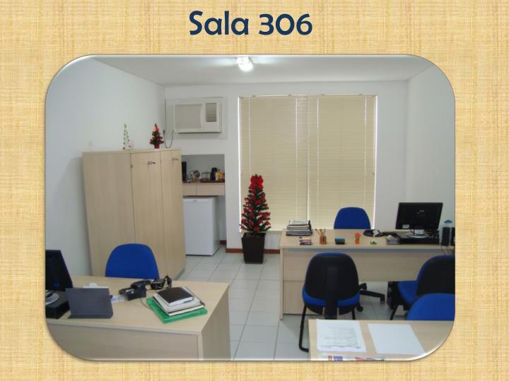 Sala 306