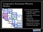 cooperative extension western district3