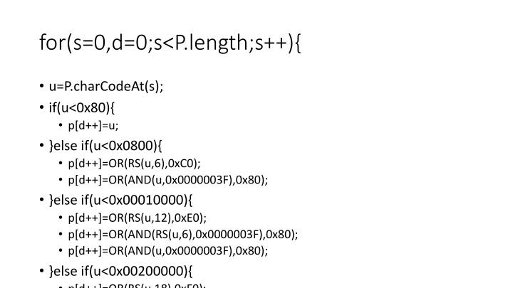 for(s=0,d=0;s<P.length;s++){