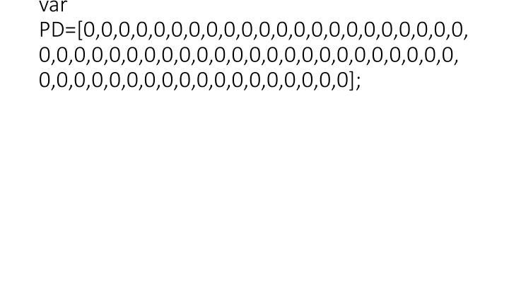 var PD=[0,0,0,0,0,0,0,0,0,0,0,0,0,0,0,0,0,0,0,0,0,0,0,0,0,0,0,0,0,0,0,0,0,0,0,0,0,0,0,0,0,0,0,0,0,0,0,0,0,0,0,0,0,0,0,0,0,0,0,0,0,0,0,0];