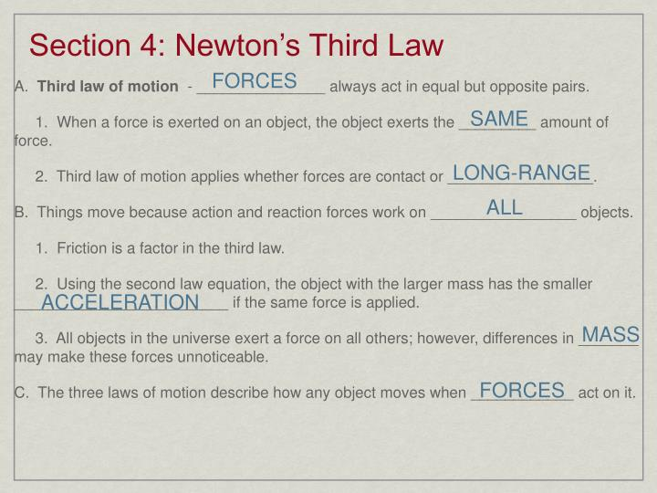 Laws Of Motion Worksheet Templates and Worksheets – Laws of Motion Worksheet