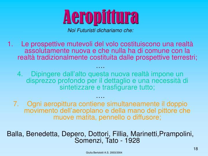 Aeropittura