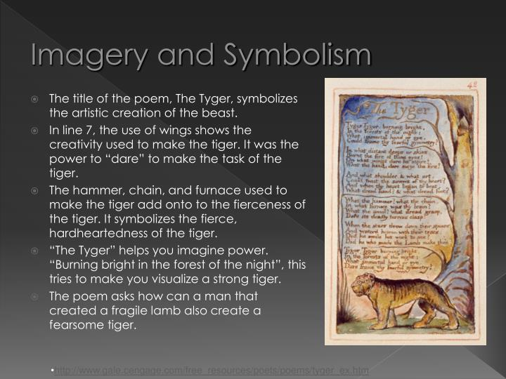 an analysis of creation and religion in the lamb and the tiger by william blake By vikki, ranjana, prateek and krzysztof the tyger analysis william blake themes the tyger religion aesthetics conclusion in conclusion, the content of the poem has many aspects, depending.