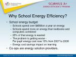 why school energy efficiency