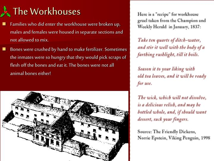 The Workhouses