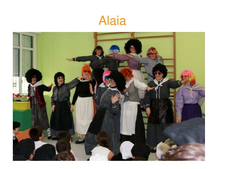 Alaia