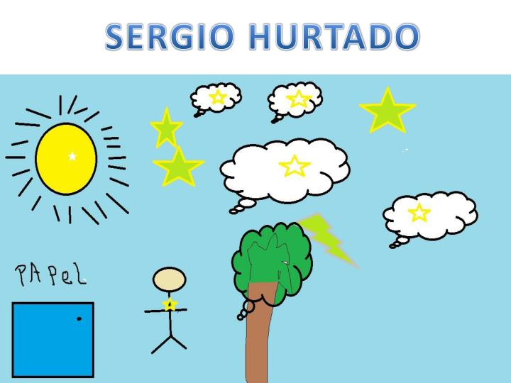 SERGIO HURTADO
