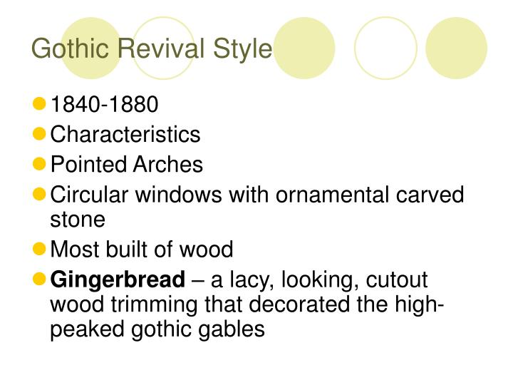 Ppt 19 th century housing powerpoint presentation id for Greek revival architecture characteristics