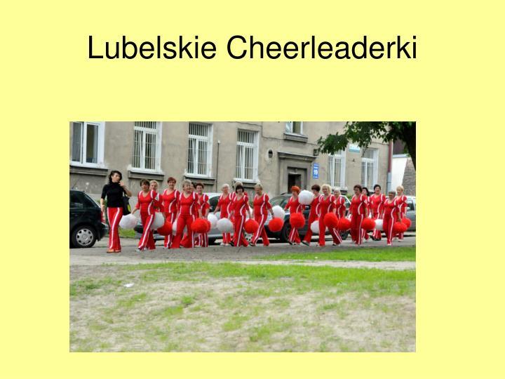 Lubelskie Cheerleaderki
