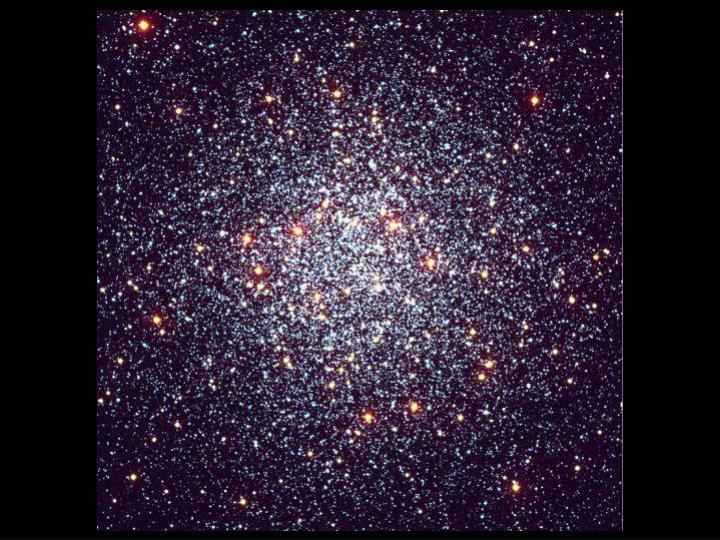 M55 globular