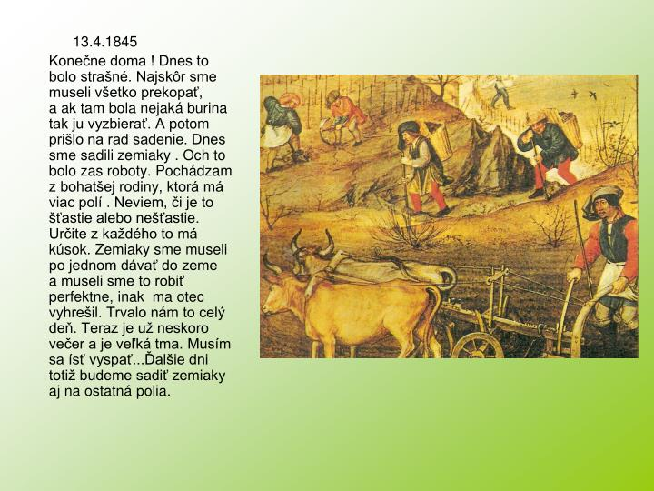13.4.1845