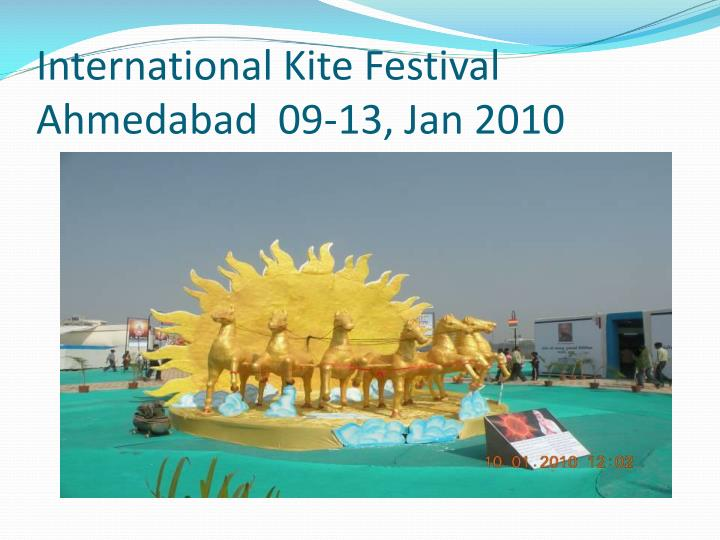 International kite festival ahmedabad 09 13 jan 2010