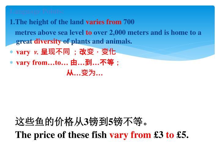 这些鱼的价格从