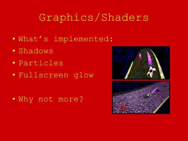 Graphics/Shaders