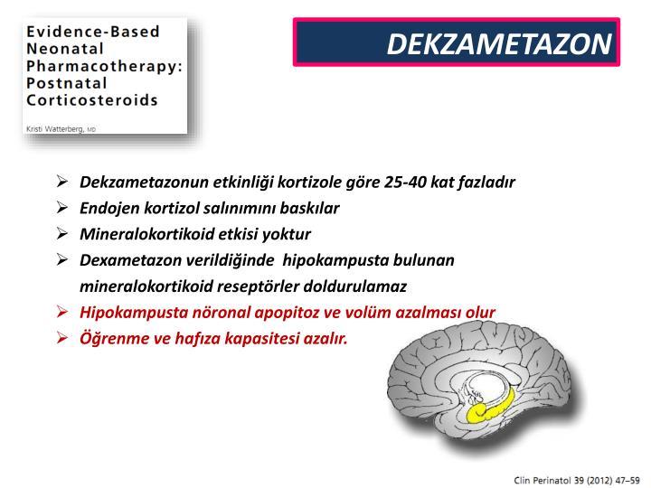 DEKZAMETAZON