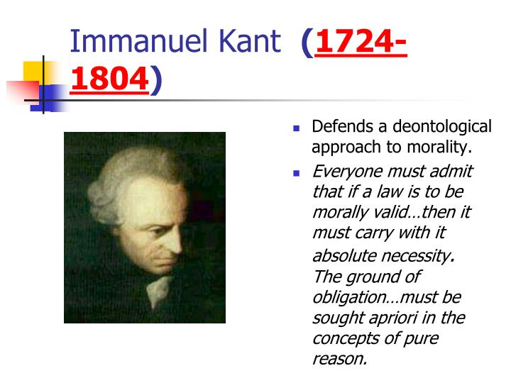 immanuel kant on law and justice essay