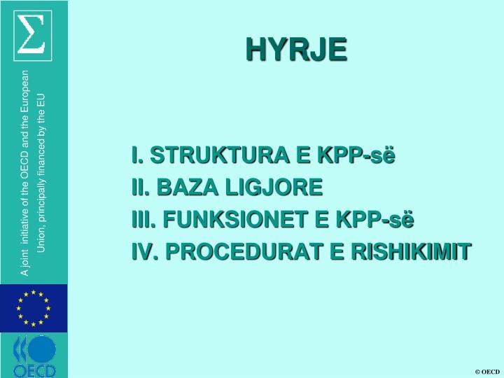HYRJE
