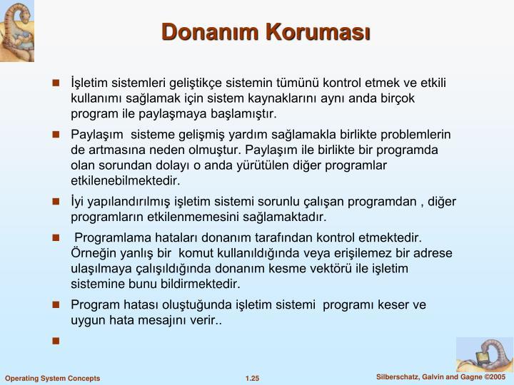 Donanm Korumas