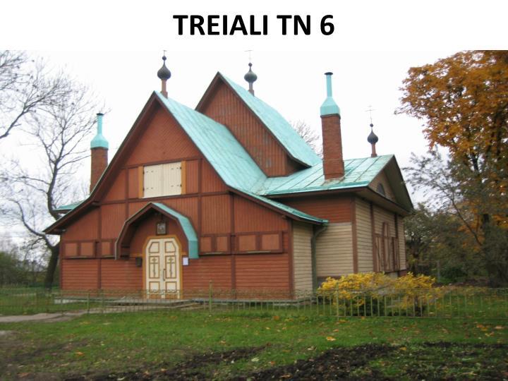 TREIALI TN 6