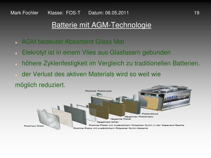 Mark Fochler       Klasse:  FOS-T      Datum: 06.05.2011                                                 19