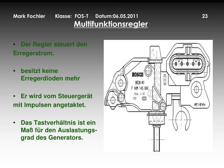 Mark Fochler       Klasse:  FOS-T     Datum:06.05.2011                                             23