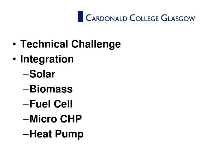 Technical Challenge
