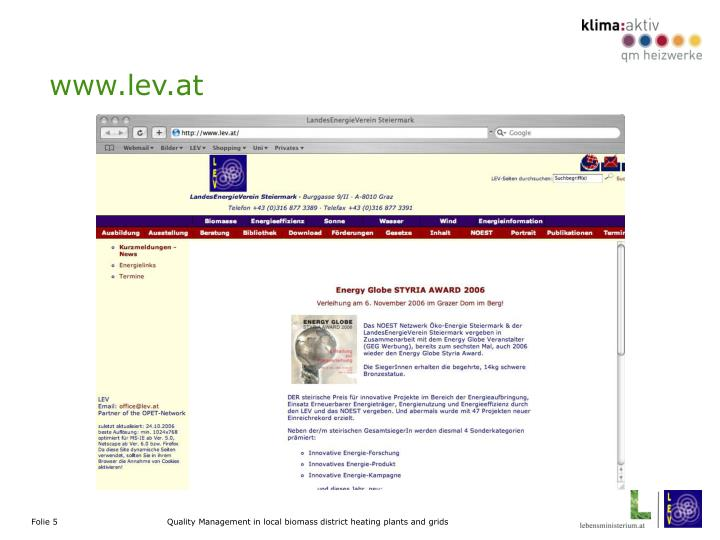 www.lev.at