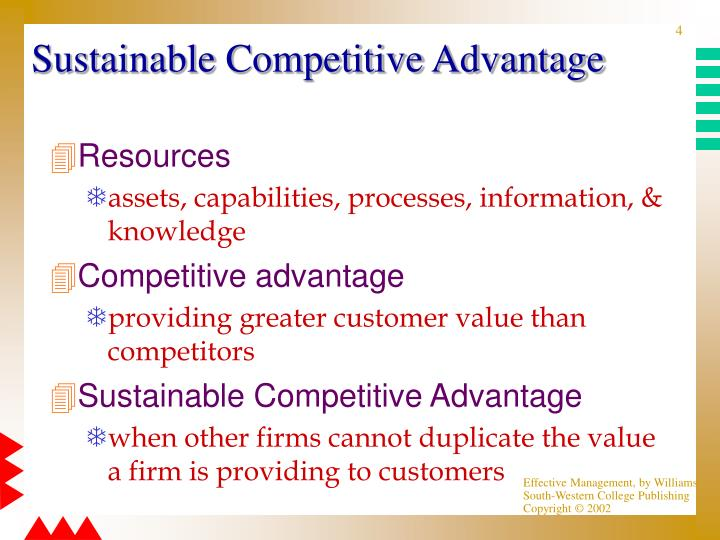 apples a competitive advantage Apples cost and differentiated competitive advantage every business must have at least one competitive advantage in the market that allows it to create greater sales, profit margins and satisfy more customers than its competitors.