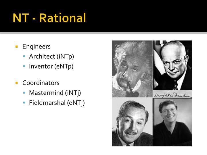 NT - Rational
