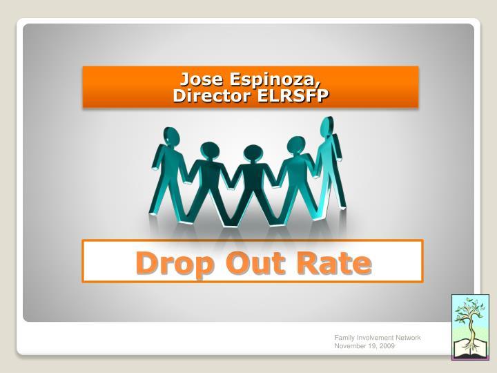 Jose Espinoza,