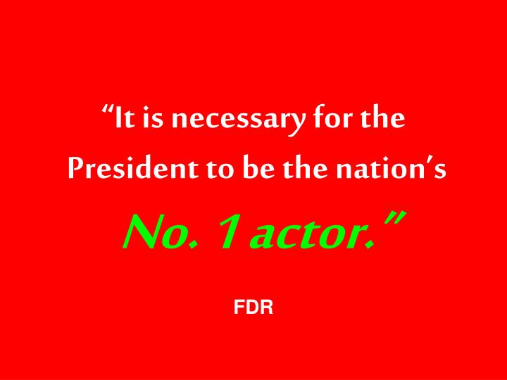 """It is necessary for the"