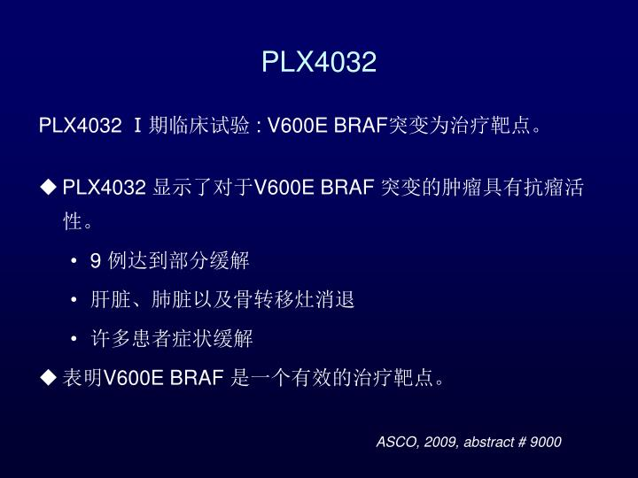 PLX4032