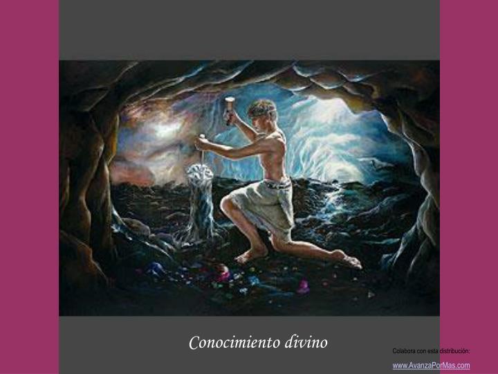 Conocimiento divino