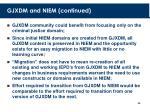 gjxdm and niem continued1