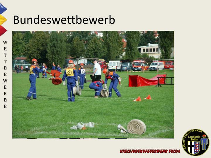 Bundeswettbewerb