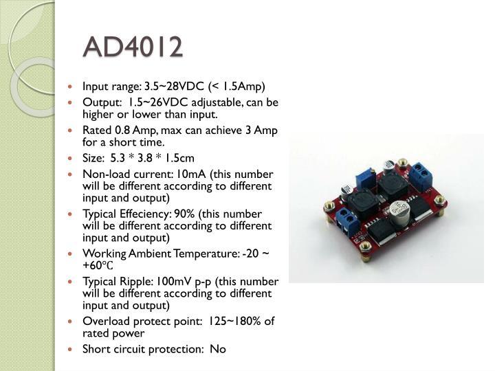 AD4012