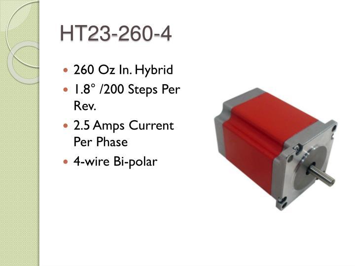 HT23-260-4