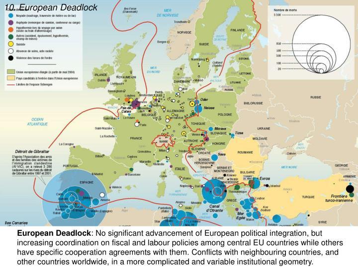 10. European